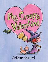 My creepy valentine1 volume (unpaged) : color illustrations ; 29 cm