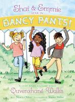 Shai & Emmie Star In Dancy Pants! (Reprint)