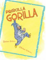 Priscilla Gorilla