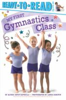 My First Gymnastics Class