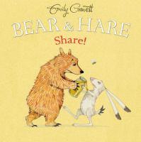 Bear & Hare Share!