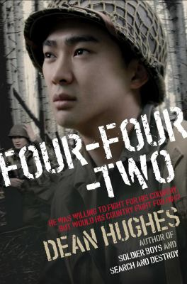 Cover image for Four-Four-Two