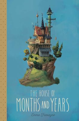 The House of Months and Years