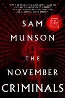The November Criminals