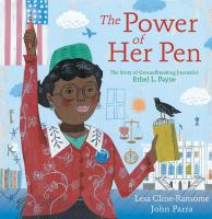 The Power of Her Pen