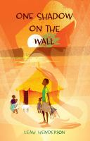 Cover of One shadow on the wall