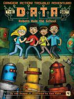 Robots Rule the School