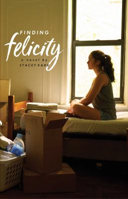 Cover image for Finding Felicity