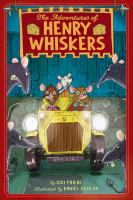 The Adventures of Henry Whiskers