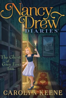 Cover image for The Ghost of Grey Fox Inn