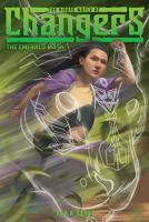The Emerald Mask
