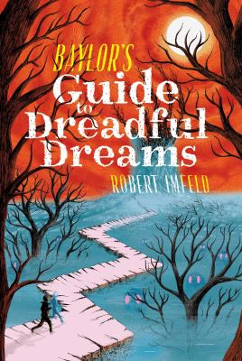 Cover image for Baylor's Guide to Dreadful Dreams