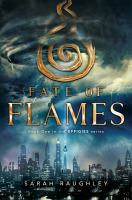 Image: Fate of Flames