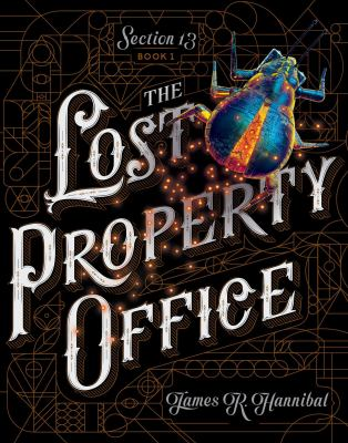 Cover image for The Lost Property Office