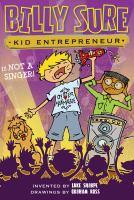 Billy Sure, Kid Entrepreneur Is Not A Singer!