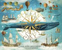 Cover of Ocean Meets Sky