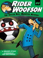 The Soccer Ball Monster Mystery