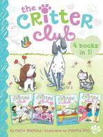 The Critter Club #2