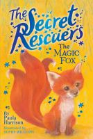 The Magic Fox