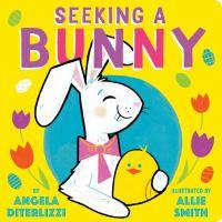 Seeking A Bunny