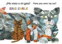 ¿Ha visto a mi gata?