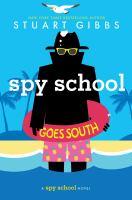 Spy School Goes South *