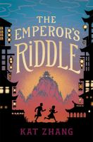 The Emperor's Riddle