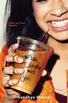 Cover image for When Dimple Met Rishi