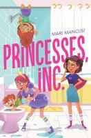 Princesses, Inc