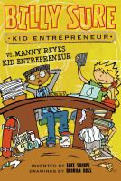 Billy Sure, Kid Entrepreneur Vs. Manny Reyes, Kid Entrepreneur