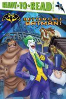 Better Call Batman!