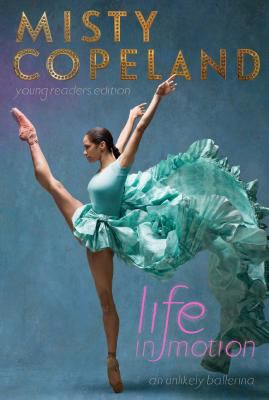 Life in Motion: An Unlikely Ballerina(book-cover)