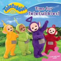Time for Teletubbies!
