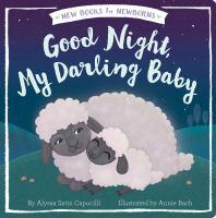 Goodnight, My Darling Baby