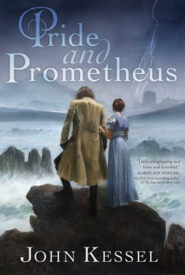Cover image for Pride and Prometheus