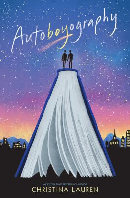 Autoboyography book jacket