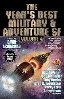 The Year's Best Military & Adventure SF