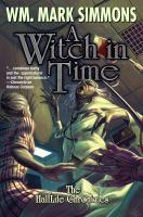A Witch in Time, Or, Something Wiccan This Way Comes