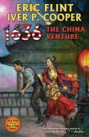 Media Cover for 1636: The China Venture