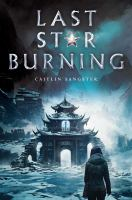 Last Star Burning