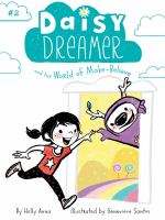 Daisy Dreamer and the World of Make-believe
