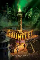 The gauntlet304 pages ; 22 cm
