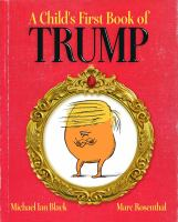 A Child's First Book of Trump