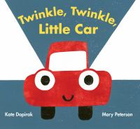 Twinkle, Twinkle, Little Car