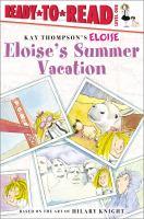 Eloise's Summer Vacation