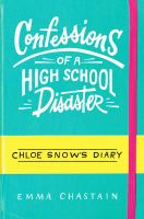 Chloe Snow's Diary