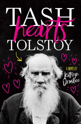 Cover image for Tash Hearts Tolstoy