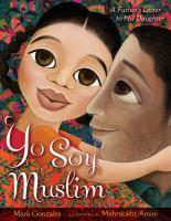 Cover of Yo soy Muslim