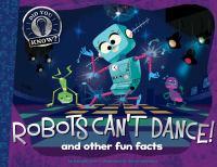 Robots Can't Dance