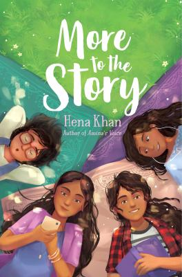 More to the Story(book-cover)